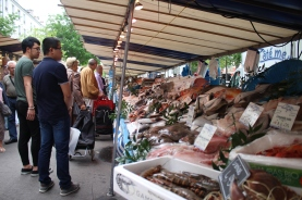 Lot of good things a the market