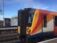 SW Rail Train